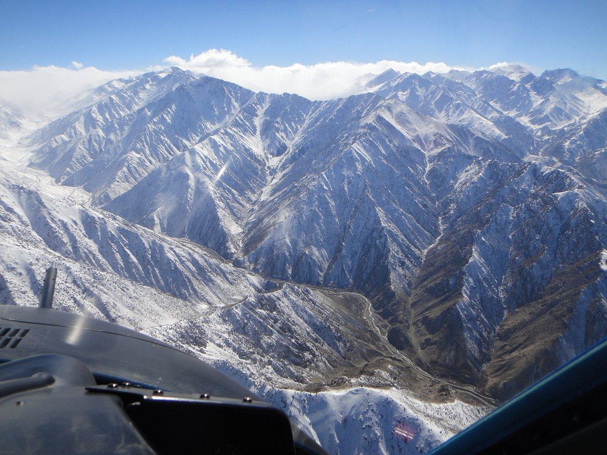 جبال ثلجية