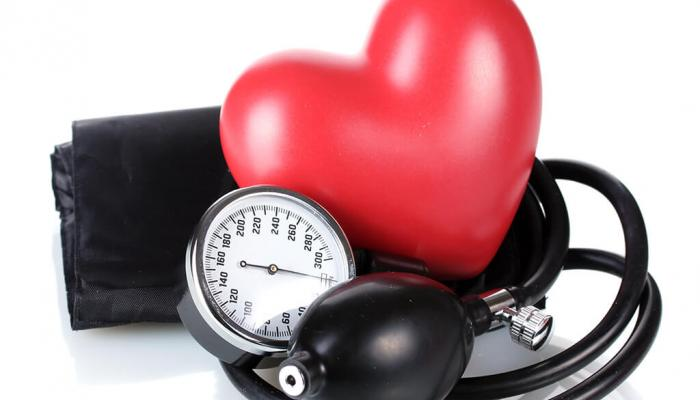 The importance of treating blood pressure