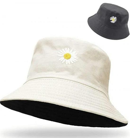 Trends in women's hats in the world (2)