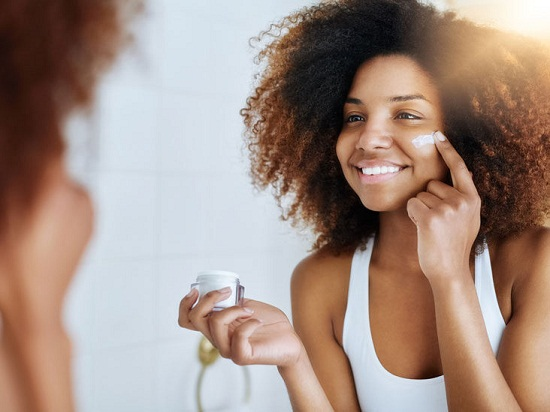 Natural recipes to get rid of dark spots on the face