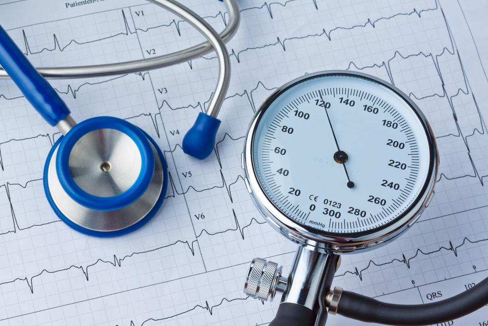 adjust blood pressure