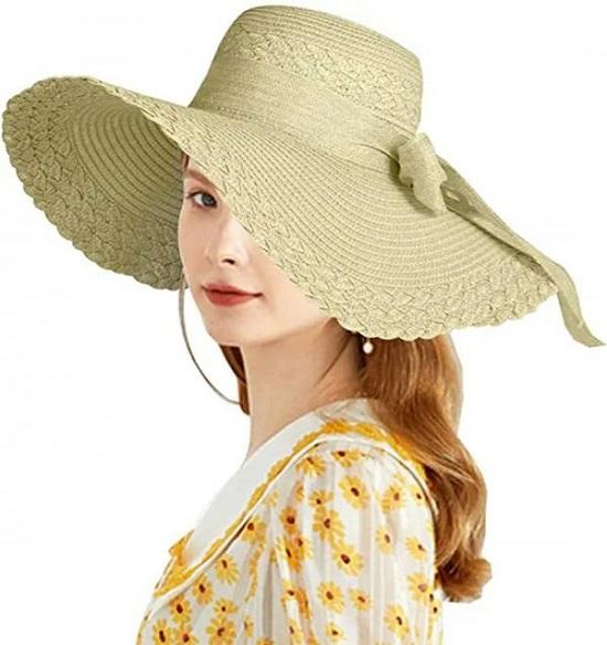 Trends in women's hats in the world (5)