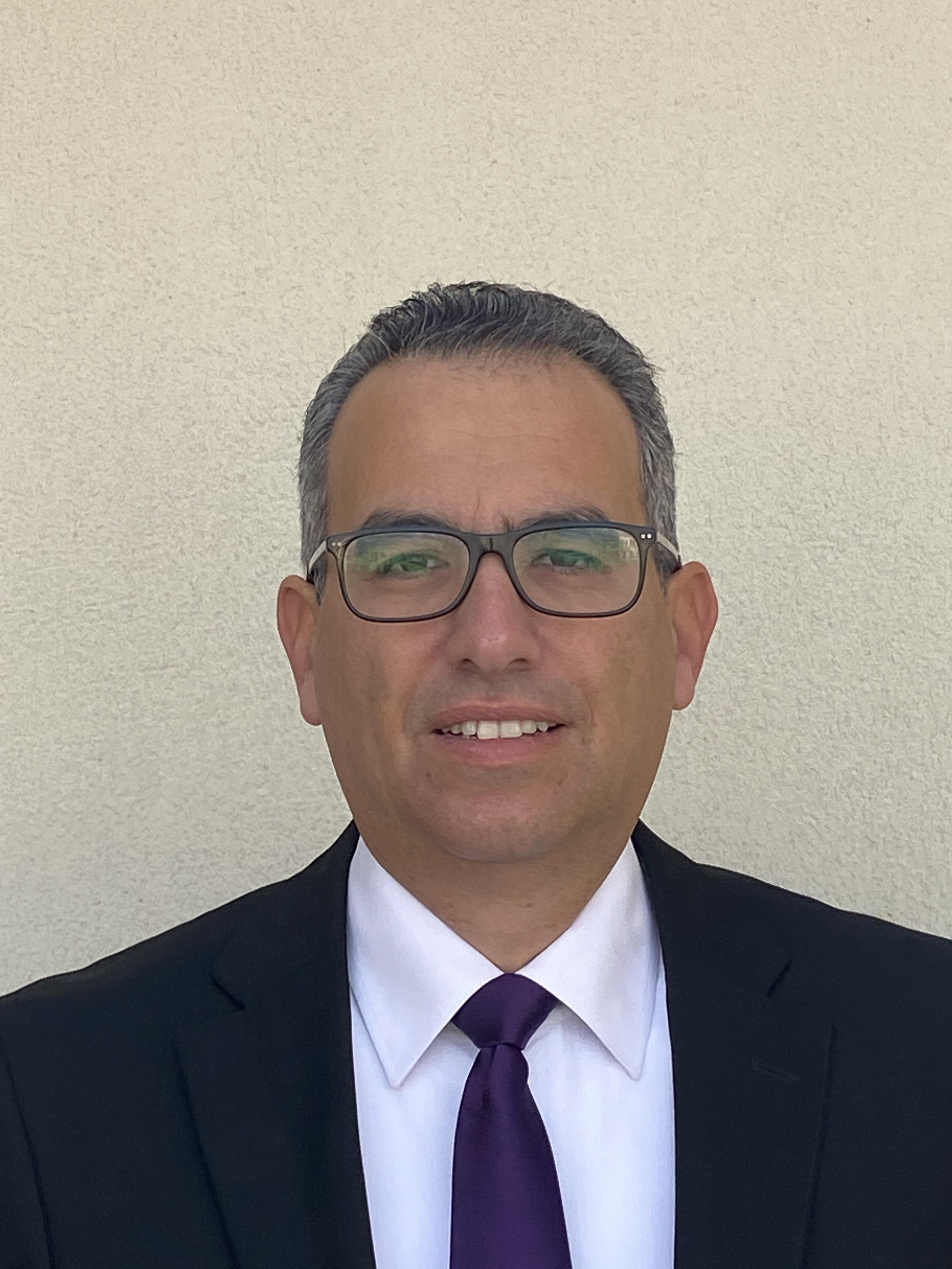 Dr.  Ramez Mohsen