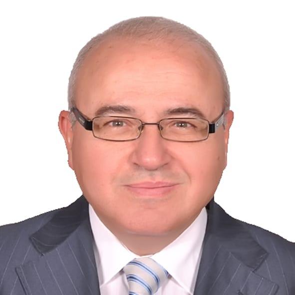 Dr.  Bassel ElZorkany