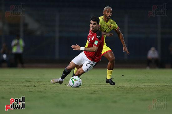 مصر وانجولا  (13)