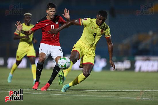 مصر وانجولا  (4)