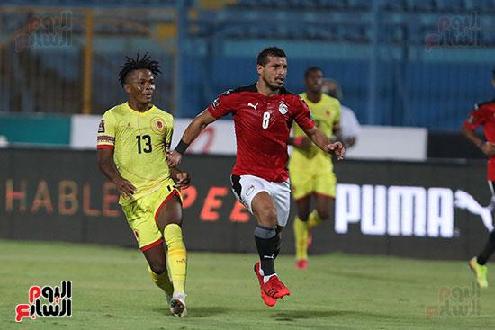 مصر وانجولا  (11)