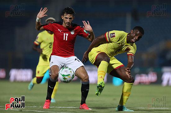مصر وانجولا  (6)