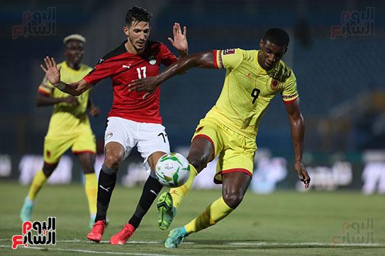 مصر وانجولا  (1)