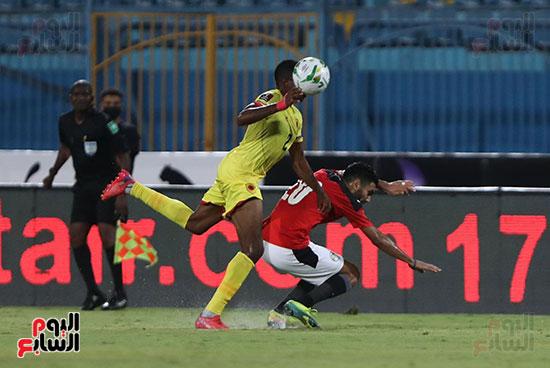 مصر وانجولا  (12)