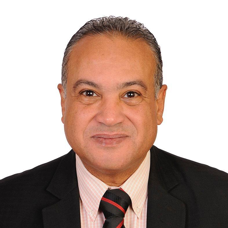 Dr.  Adel Mahmoud