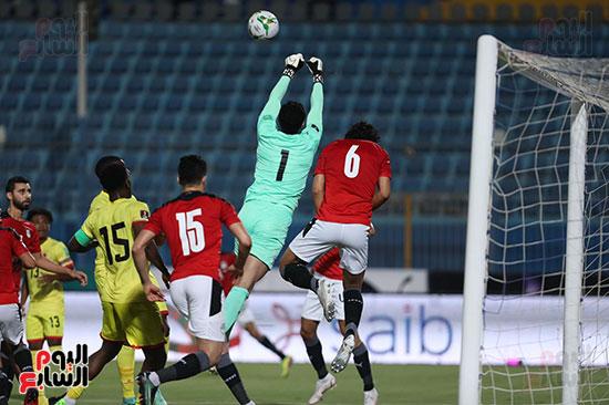 مصر وانجولا  (16)