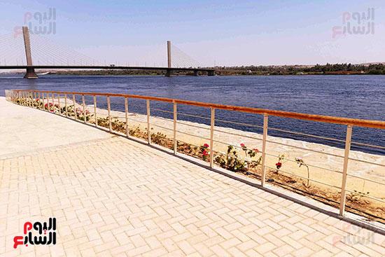 كورنيش-النيل