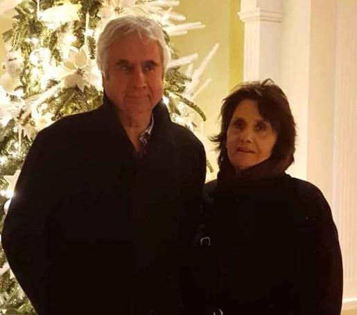 صور الزوجين