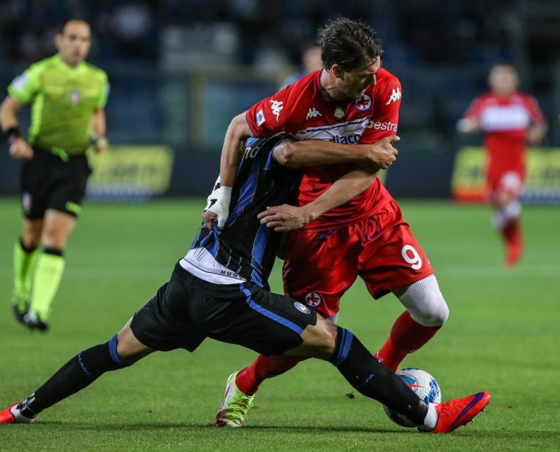 Atalanta vs Fiorentina (1)