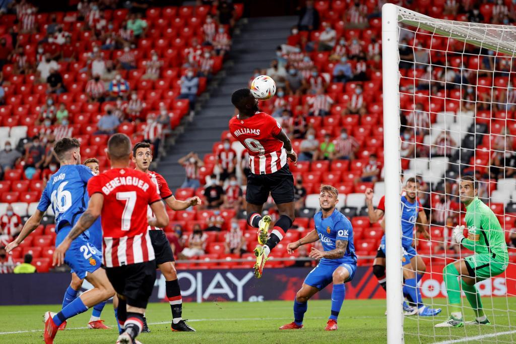 Bilbao vs Mallorca (5)