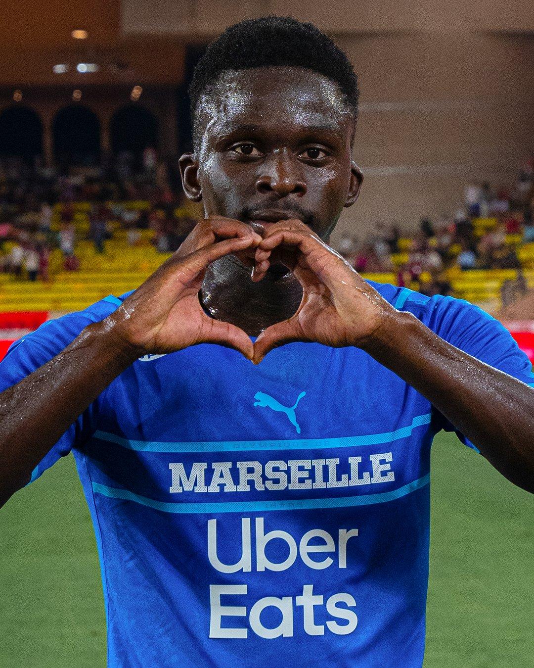 Monaco vs Marseille (1)
