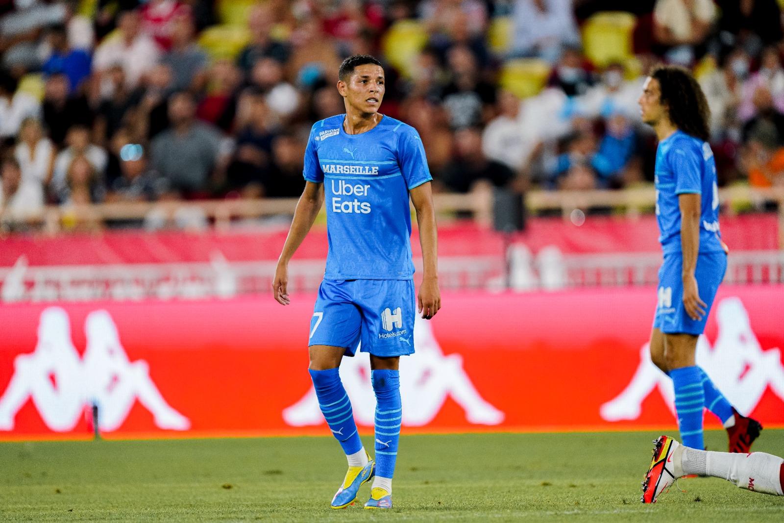 Monaco vs Marseille (4)