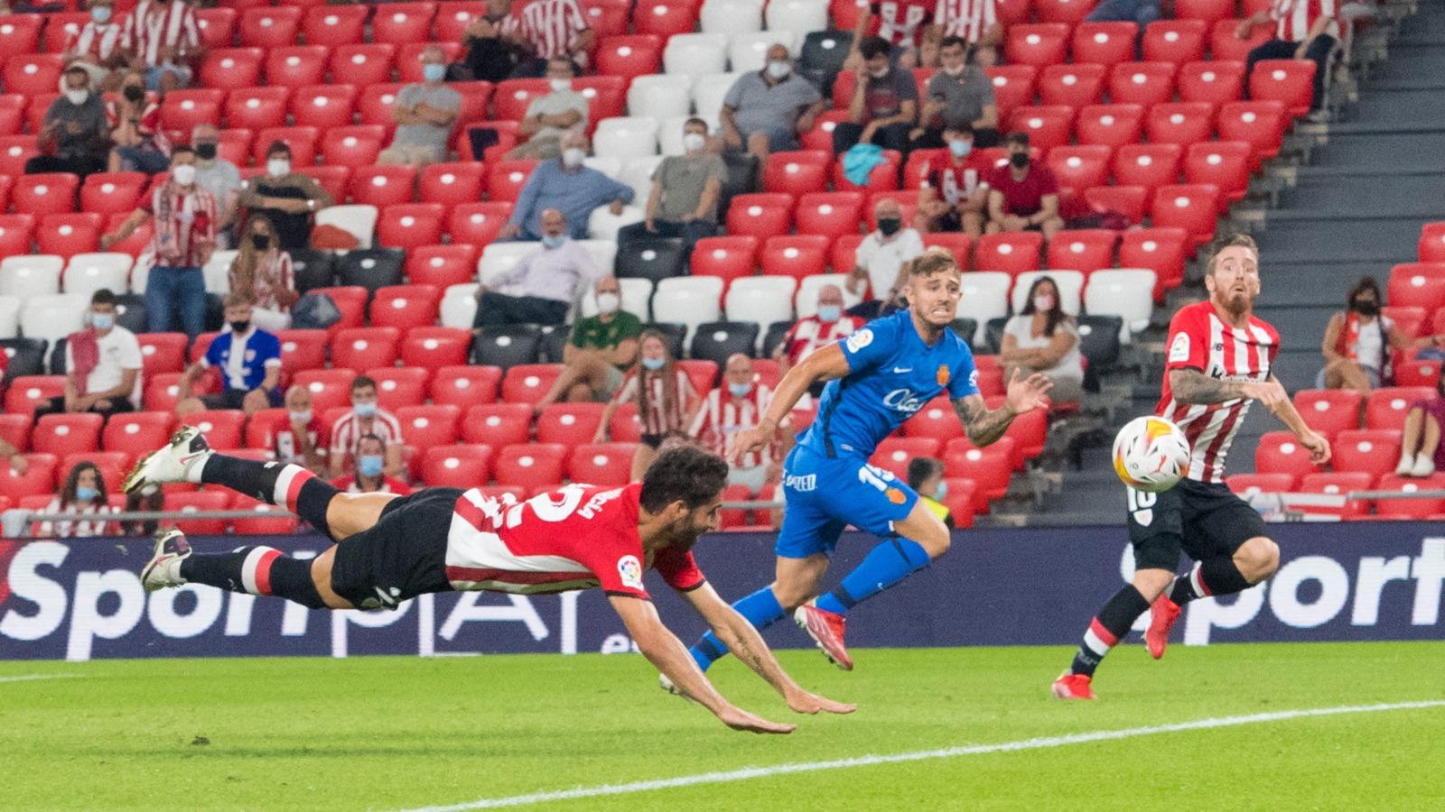 Bilbao vs Mallorca (3)