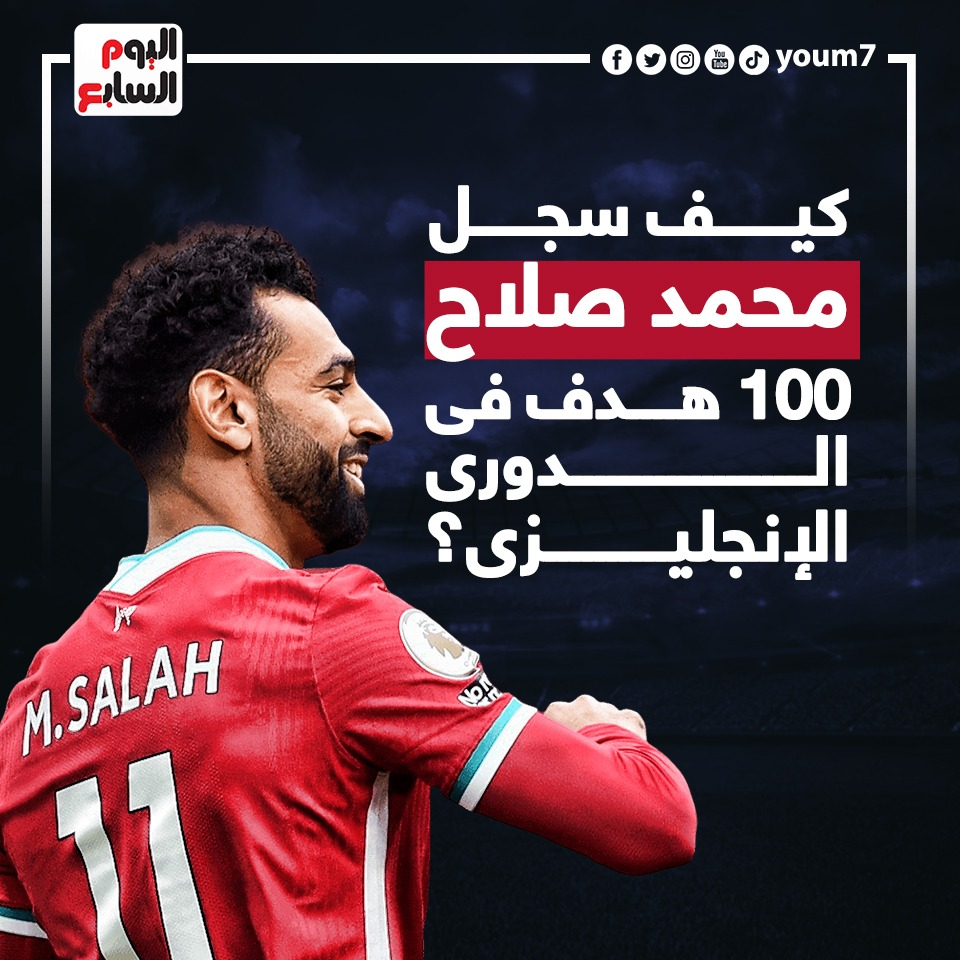 Mohamed Salah numbers (3)