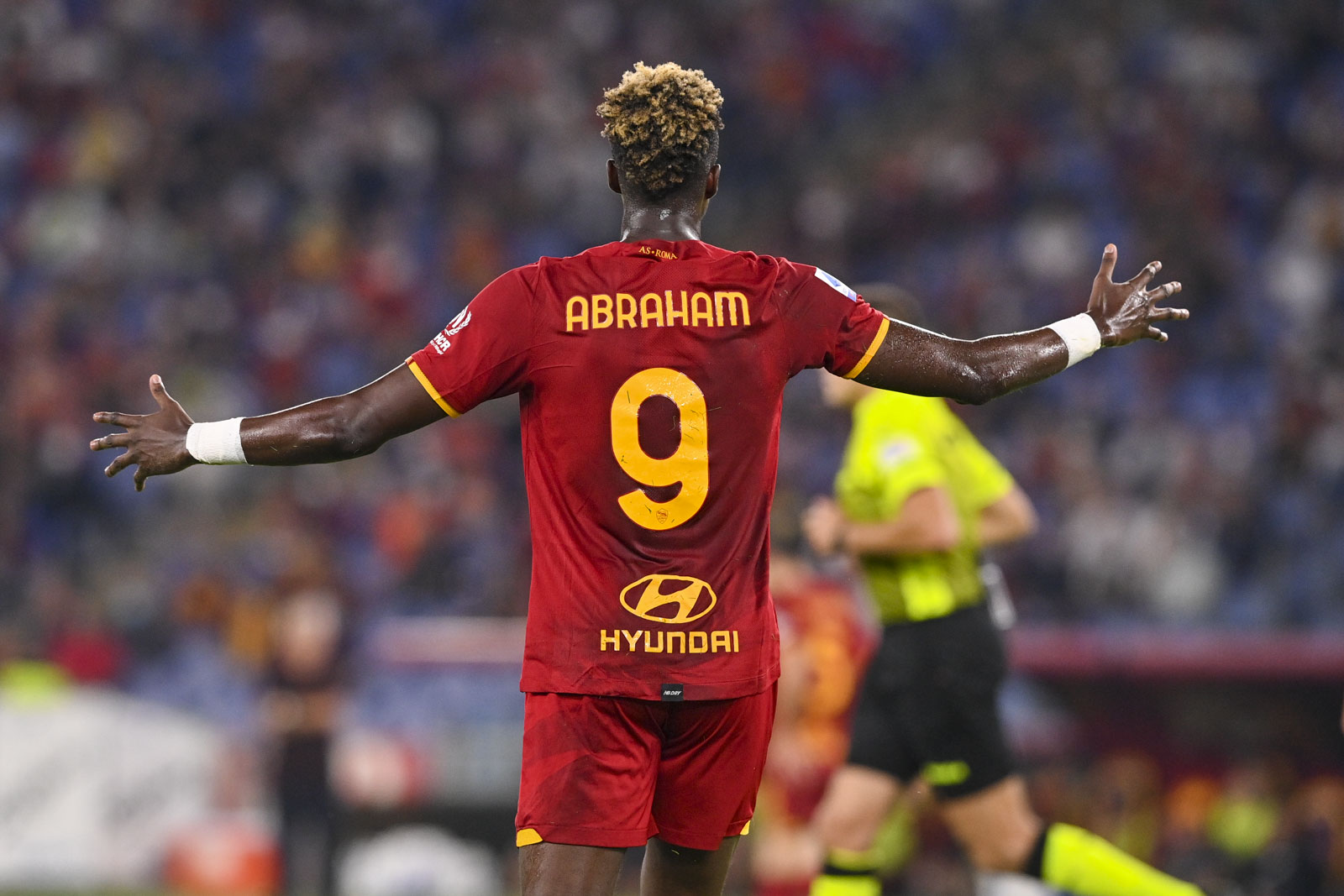 Roma vs Sassuolo (4)