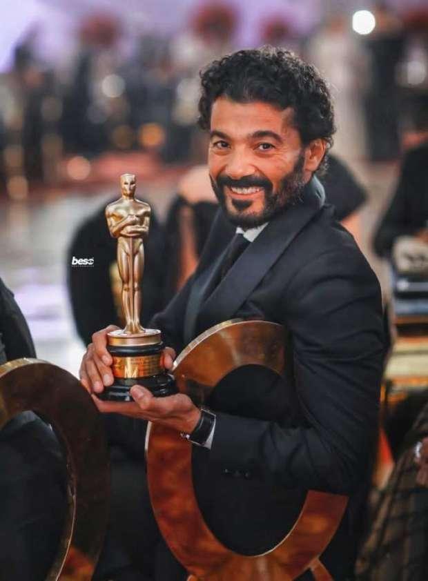 خالد النبوي1