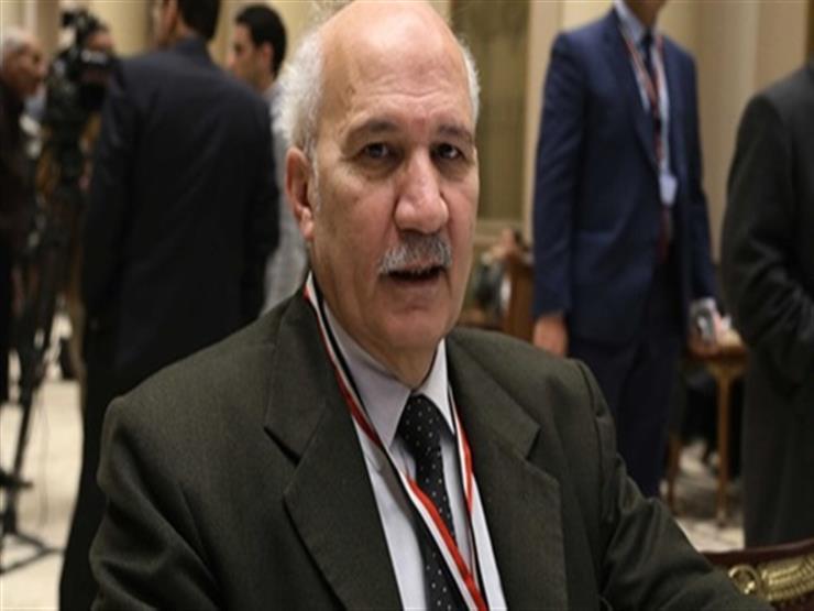 سيد عبد العال