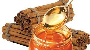 قرفة بالعسل