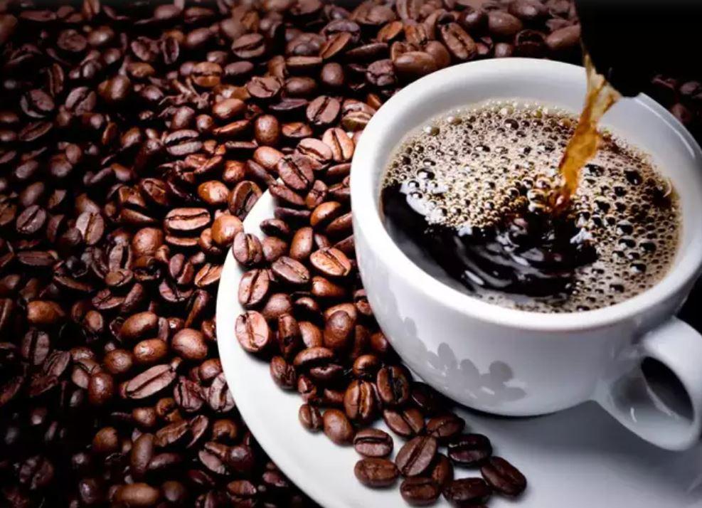 reduce coffee