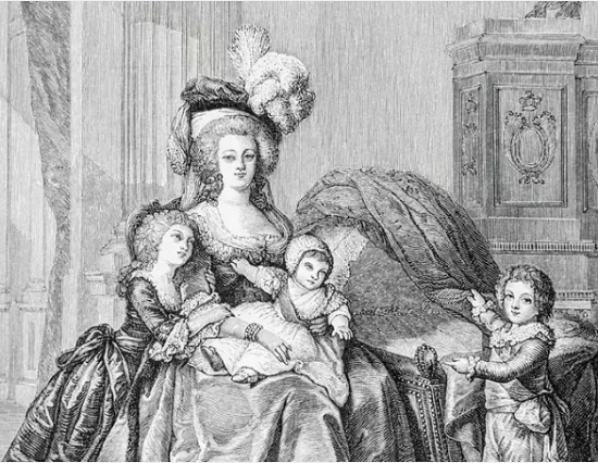 Royal Birth Rules (3)