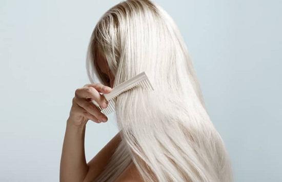Lengthening hair