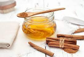 Benefits of cinnamon with honey