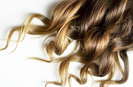 Natural recipes for hair extension
