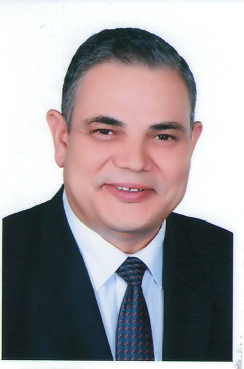 الكتور عبدالرازق دسوقي  رئيس جامعة كفر الشيخ