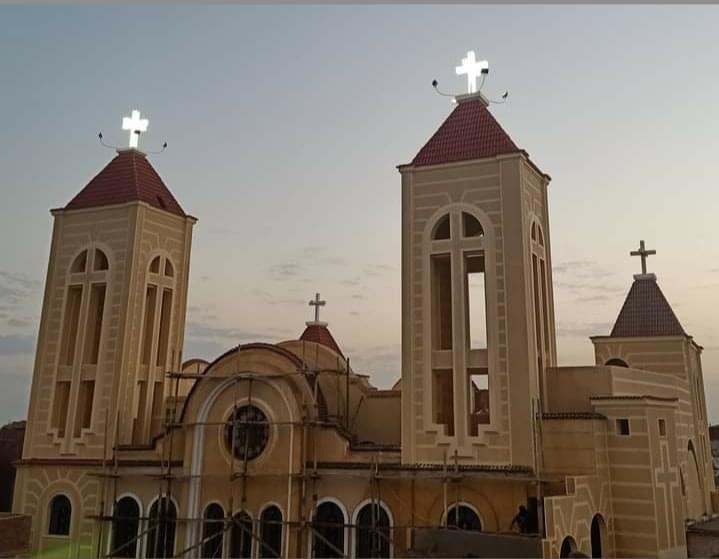 كنيسة المنيا