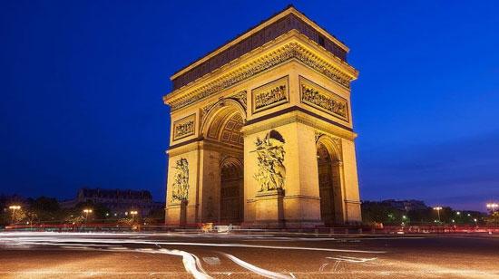 شيده نابليون الأول عام 1806