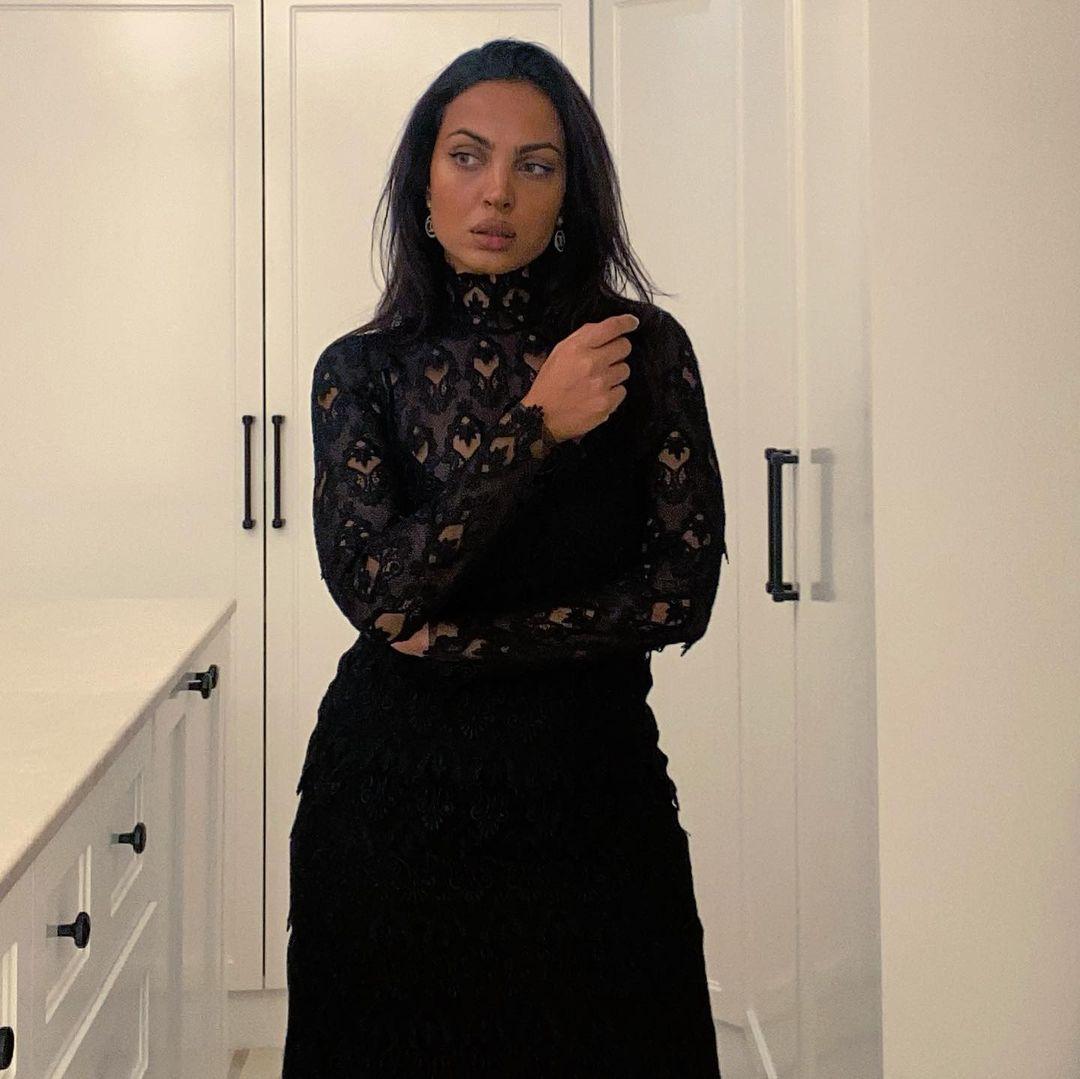 Marta Hamed is divorced from Asala's husband (4)