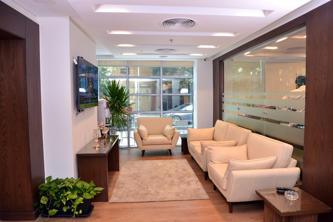 بنك التعمير والإسكان يطلق خدمة كبار العملاء HDB Royal (2)
