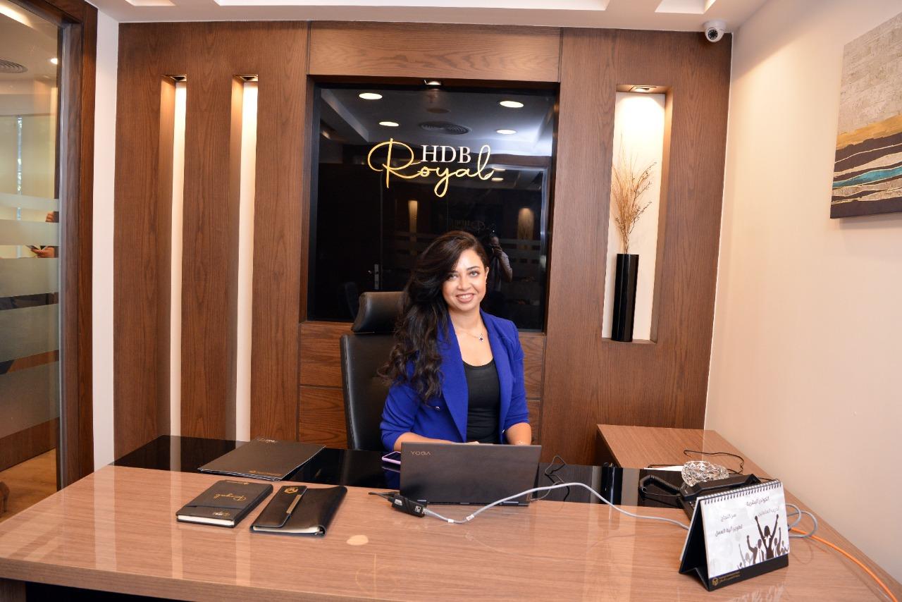 بنك التعمير والإسكان يطلق خدمة كبار العملاء HDB Royal (4)