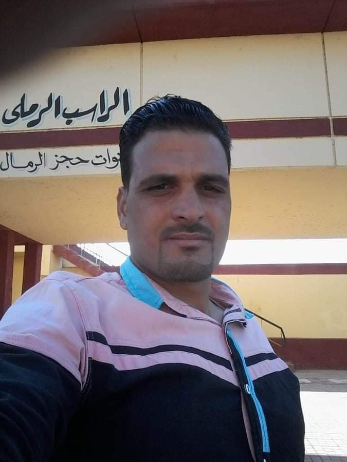 ضحايا حادث تطهير بيارة بكفر الشيخ (3)
