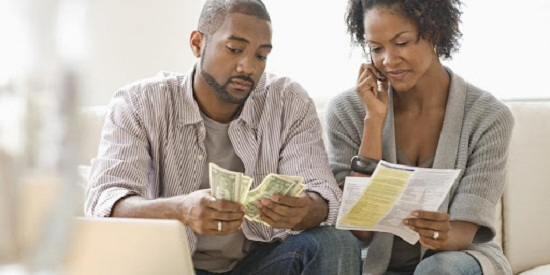 Tips for dealing with a miser husband