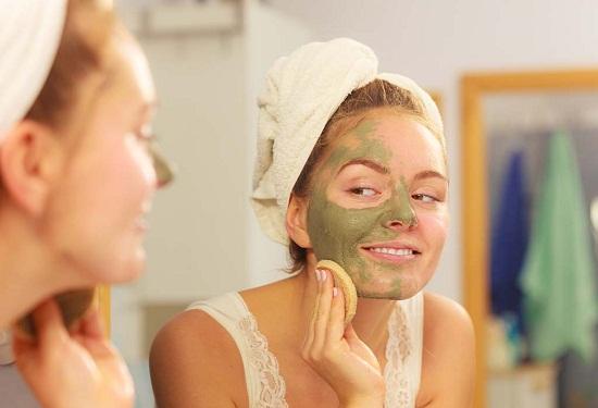 Natural ways for sensitive skin
