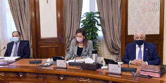 مجلس الوزراء (3)
