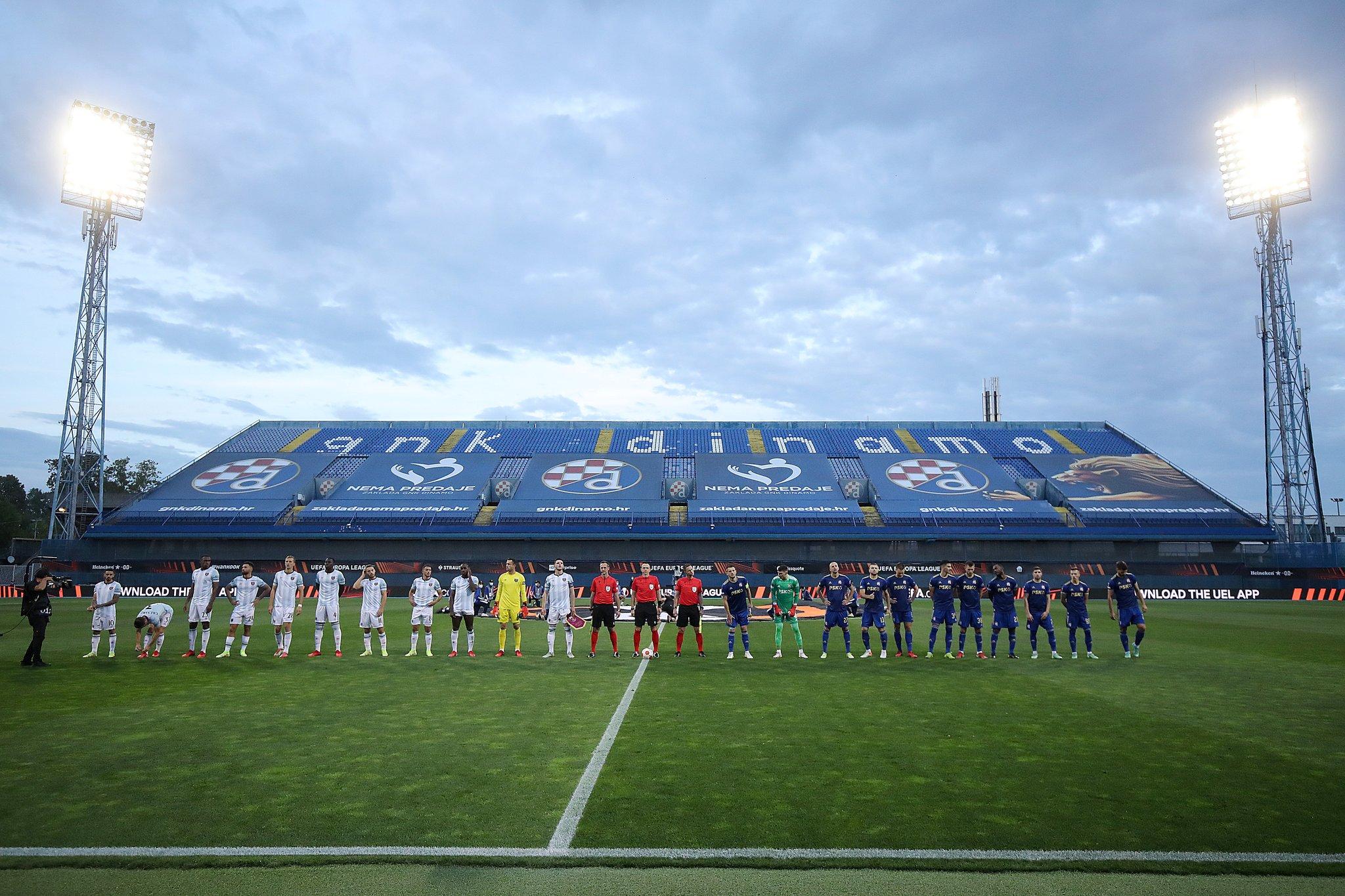 Dinamo Zagreb vs West Ham (3)