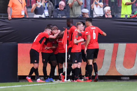 Rennes vs Tottenham (5)