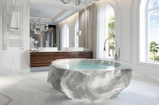 حمام بدبى