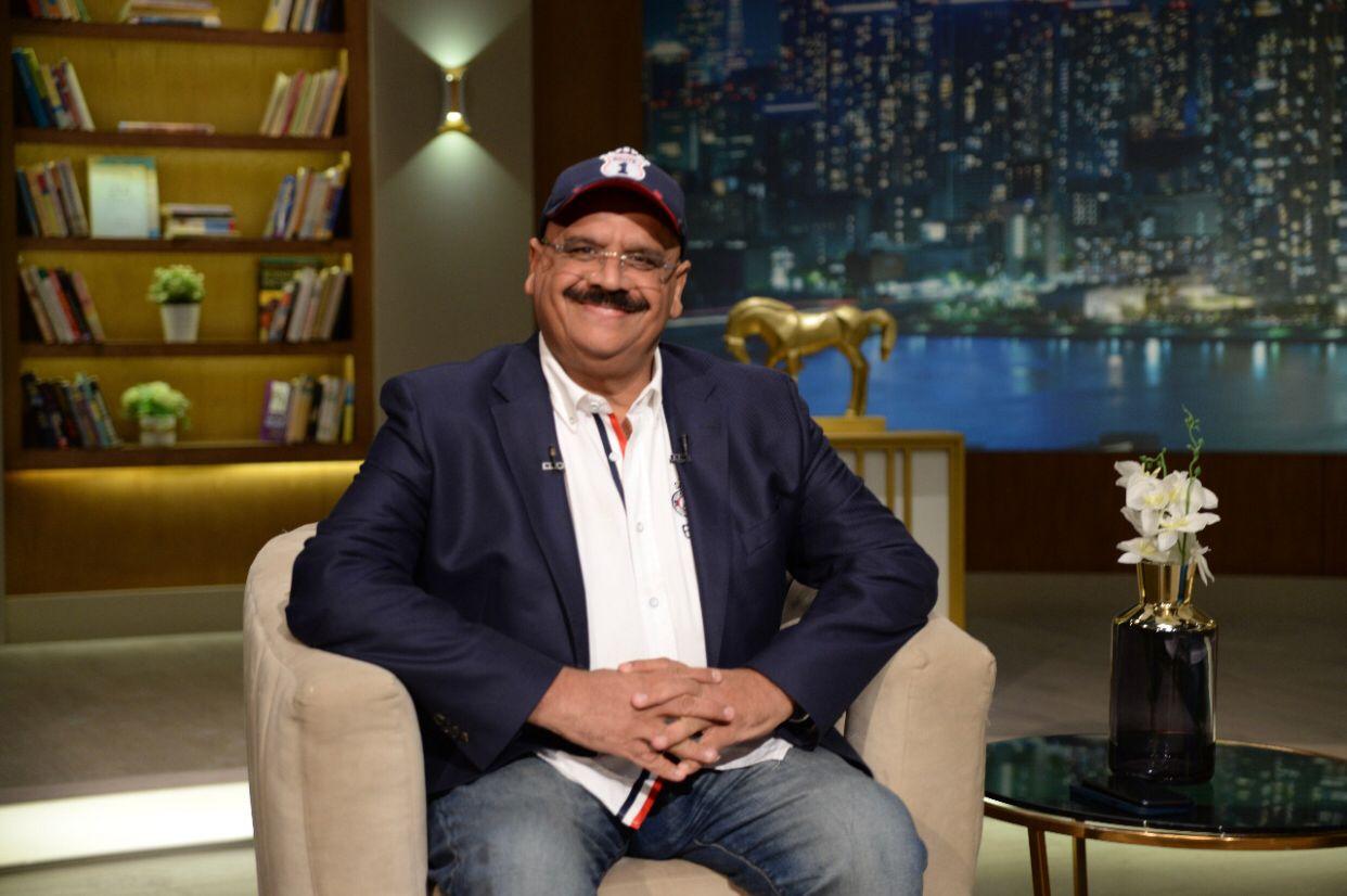 داوود حسين