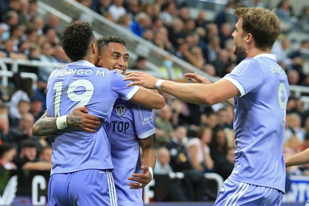 Newcastle vs Leeds United (3)
