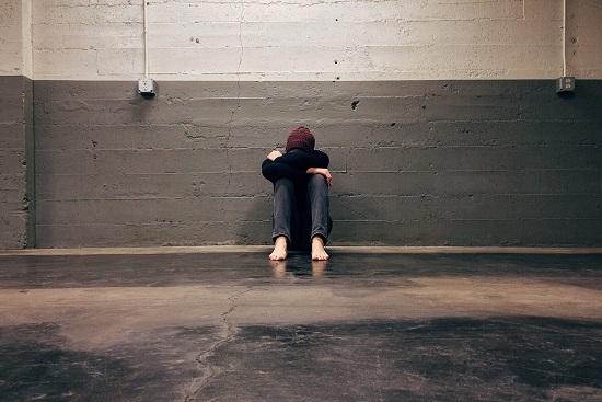overcome sadness