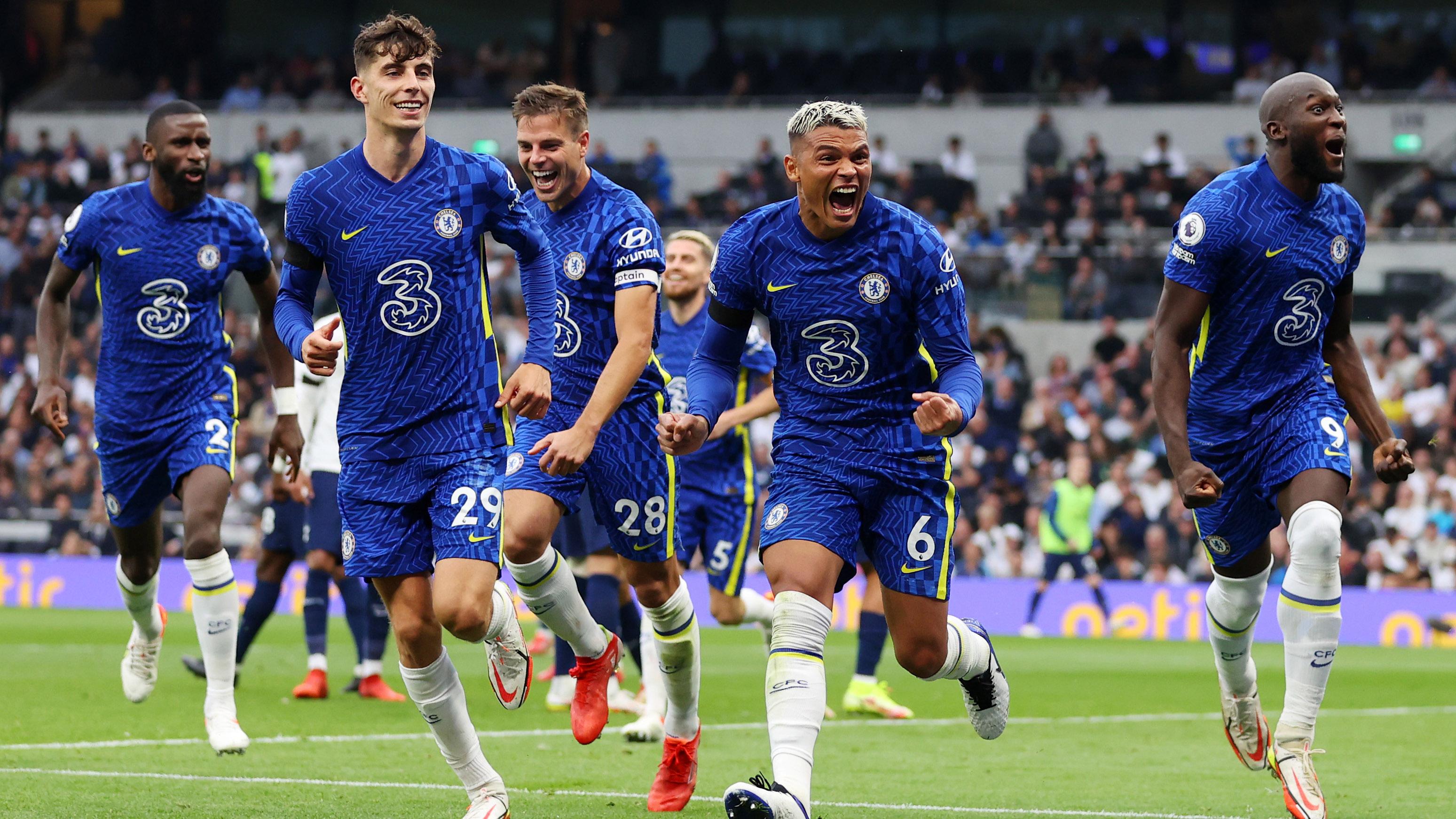 Tottenham vs Chelsea (6)